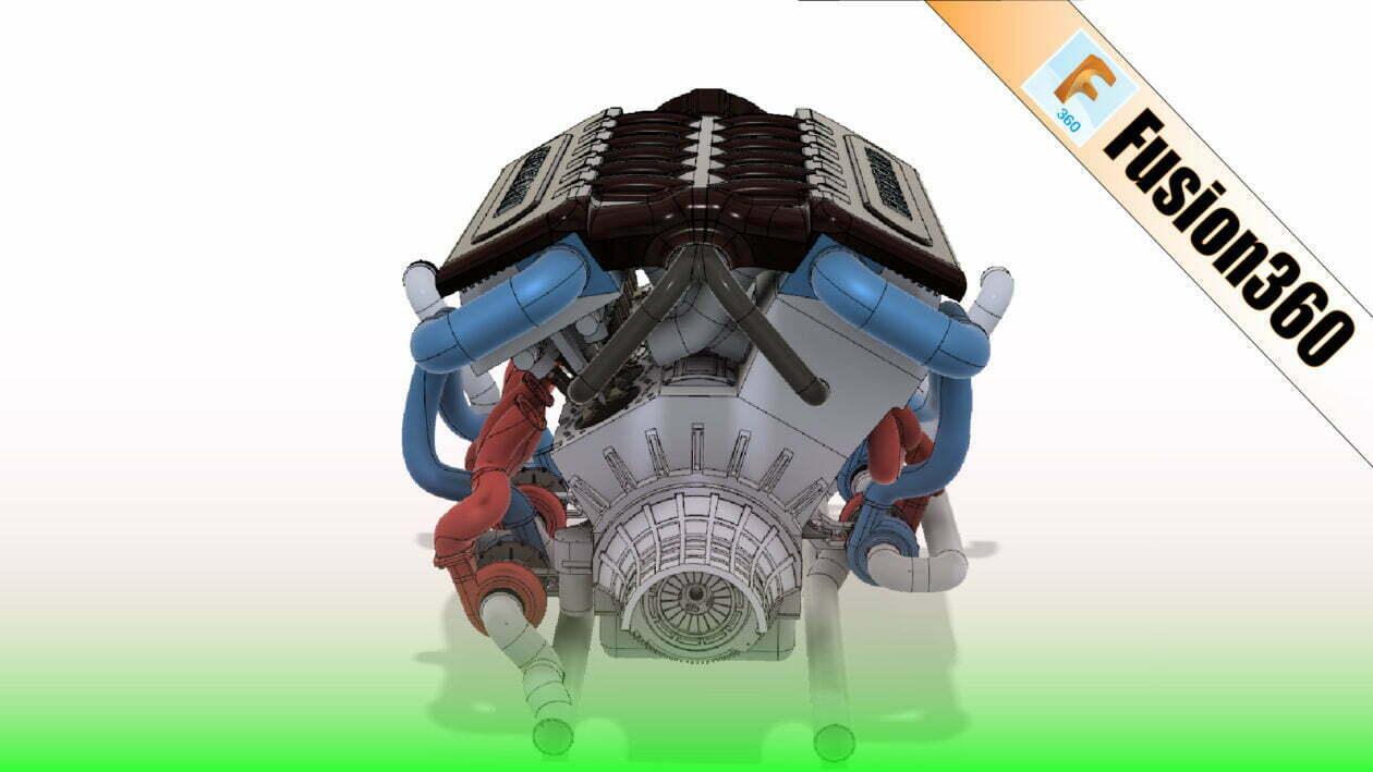 F360 V12